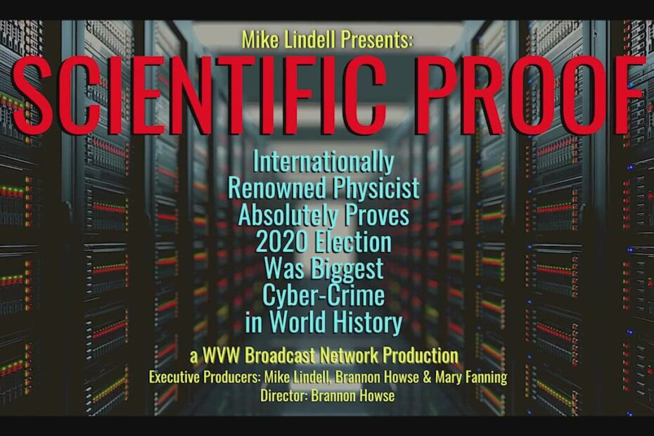 Scientific Proof Documentary - Mike Lindell