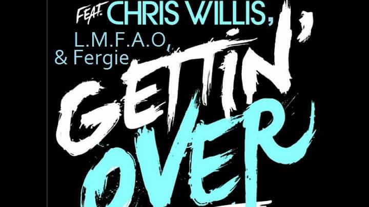 David Guetta – Gettin' Over You ft. Fergie Chris Willis LMFAO (Official Music Video)