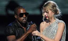 Kanye West Disses Taylor Swift at MTV Video Music Awards (VMAs 2009)